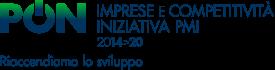 PON - Imprese e Competitività INiziativa PMI 2014-2020